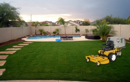 Billings Lawn Care