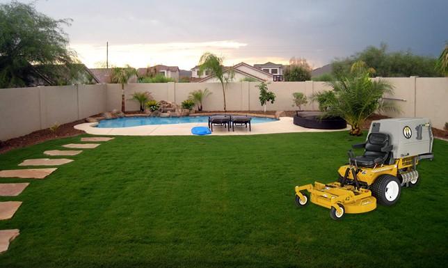 Billings Lawn Care