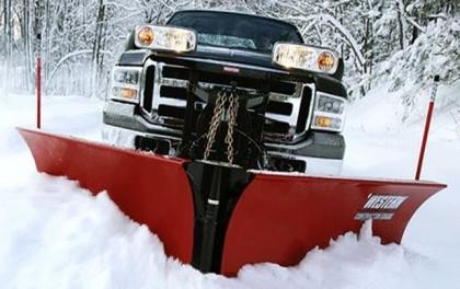 snow removal service billings